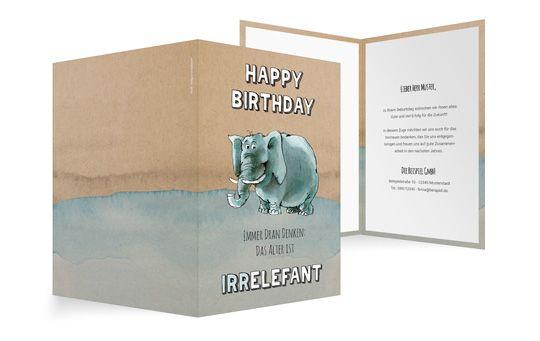 Irr-Elefant