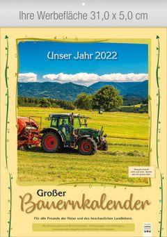 Großer-Bauernkalender
