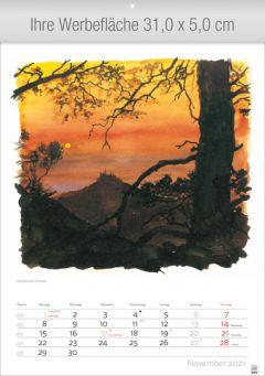 Aquarelle-November-November