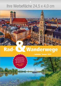 Rad--&-Wanderwege