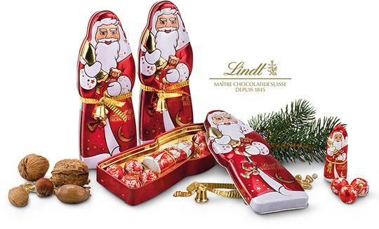 Weihnachtszeit-Weihnachtsmänner-P0013