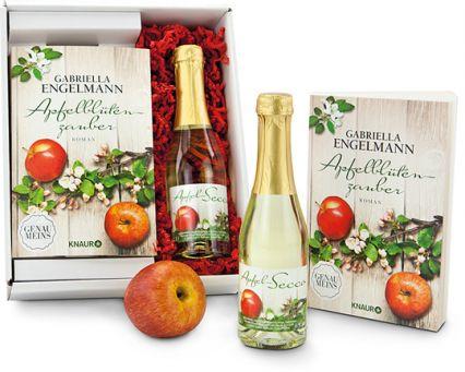 Apfelblütenzauber