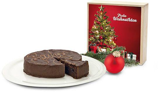 Weihnachtszeit-Sachertorte-Weihnachten-P0130