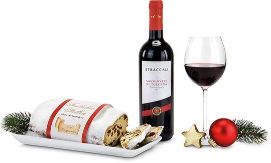 Weihnachtszeit-Rotwein-&-Stollen-P0290