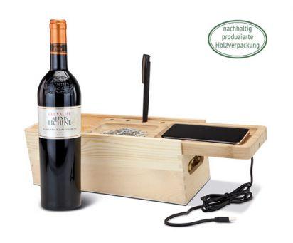 Wireless Wine