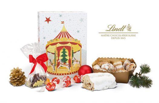Weihnachtszeit-Weihnachtskarussell-P0354