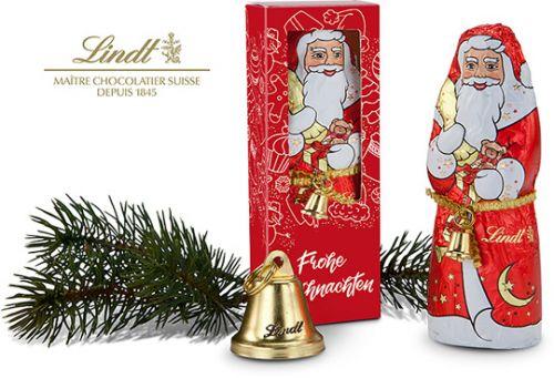 Weihnachtszeit-Lindt-Santa-Claus-P0452