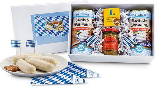 Gruß aus Bayern