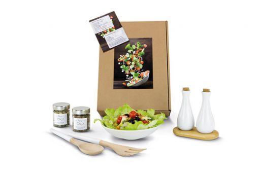 Salad Dreams