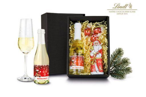 Weihnachtszeit-Rudolph-&-Santa-P2034