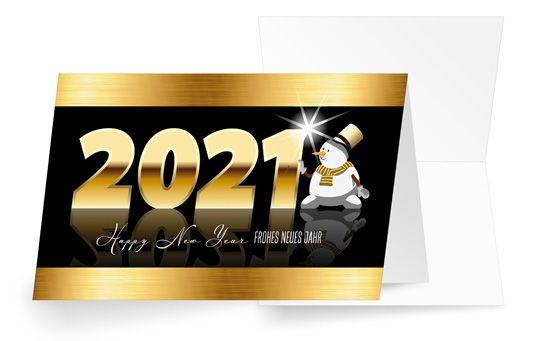 Erfolgreiches neues Jahr