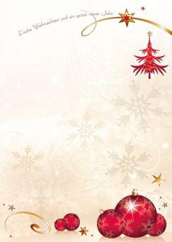 Edle Weihnacht